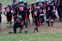 Trenton  & Allentown Football