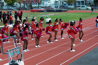 Trenton Central High School Home Coming
