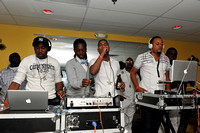Admiral Tabrie All White Bash