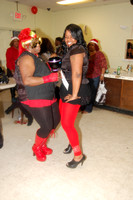 S/G Red & Black Affair
