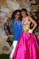 Nashell Sinclair Prom 2017