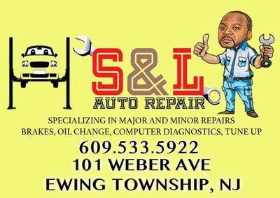 Dennis Creation: What's Going on &emdash; S&J Auto Repair