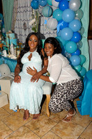 Patrice and Michael's Baby Shower